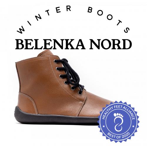 Belenka Nord Healthy Feet Alliance Best of 2020