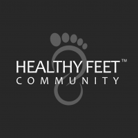 Healthy Feet Community FB_SQ