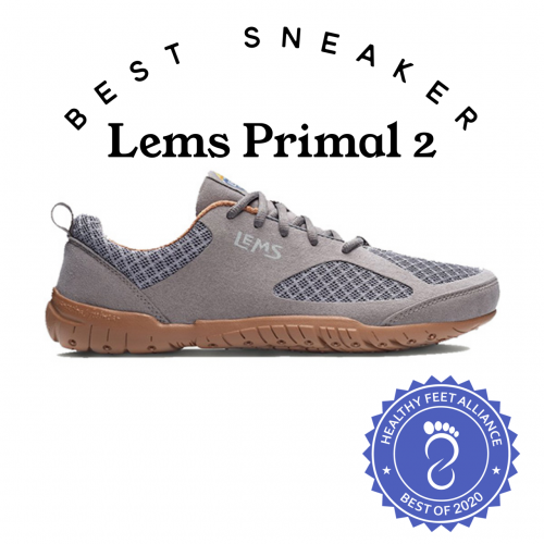 Lems Primal 2 Healthy Feet Alliance Best of 2020