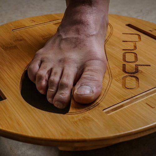 MOBO Board