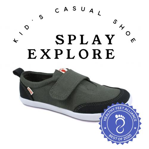 Splay Explore Healthy Feet Alliance Best of 2020