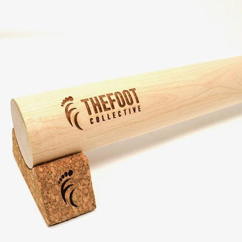 The Foot Collective Maple Wood Beam