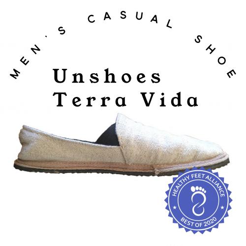 Unshoes Terra Vida Healthy Feet Alliance Best of 2020