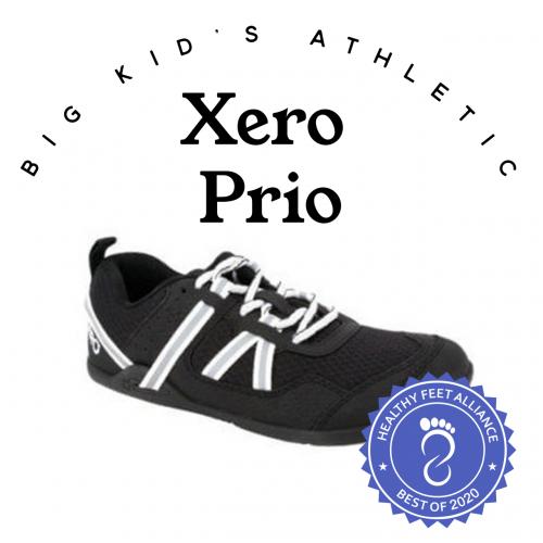 Xero Prio Kids Healthy Feet Alliance Best of 2020